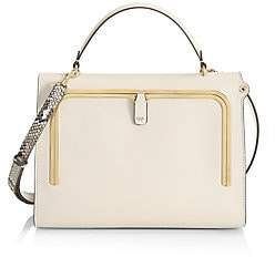 Anya Hindmarch Women's Postbox Leather Bag