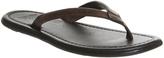 Ask The Missus Frank Thong Sandals
