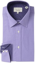 Ted Baker Dobby Endurance Dress Shirt