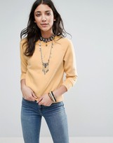 Free People Vintage Sweater