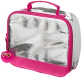 Crazy 8 Metallic Lunchbox