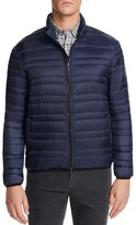 Michael Kors Channel Quilted Down Jacket