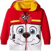 Nickelodeon Paw Patrol Toddler Boys' Marshall Hoodie