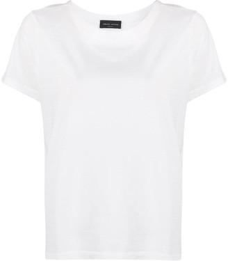 Roberto Collina cotton crew neck T-shirt