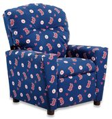 Bed Bath & Beyond Official MLB® Kids Recliner in Boston Red Sox