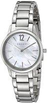 Cross Women's CR9003-22 Franklin Classic Quality Timepiece Watch