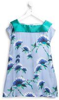 Señorita Lemoniez - floral print 'Sanabria' dress - kids - Viscose - 4 yrs