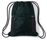 Classic Packable Cinch Sack-Evergreen