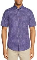Vineyard Vines Whale & Star Tucker Classic Fit Button-Down Shirt