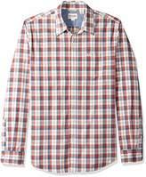 Dockers Long Sleeve Original Washed Shirt