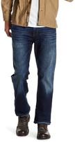"Mavi Jeans Josh Dark Shaded Williamsburg - 30-34\"" Inseam"