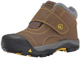 Keen Kootenay WP Winter Boot (Little Kid/Big Kid)