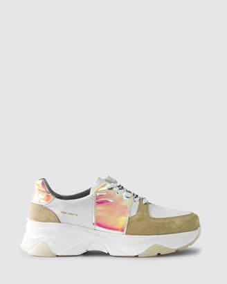 Austin Chunky Sneakers