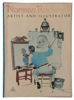 Rockwell Anna Hackathorn Norman Artist and Illustrator
