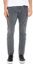 Levi's Levi&s 501(TM) CT Custom Tapered Fit Jeans (Alaska Glacier)