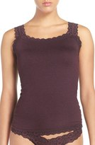 Hanky Panky Women's Classic Heather Jersey Camisole
