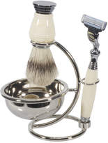 NATURALLY BY KINDSLEY Naturally by Kingsley 4-pc. Shave Set