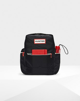Hunter Original Top Clip Backpack - Nylon