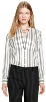 Polo Ralph Lauren Striped Silk Shirt