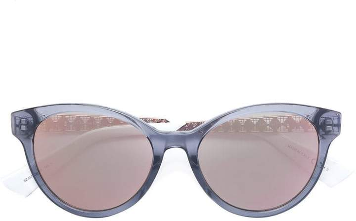 Christian Dior round sunglasses