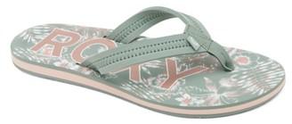 Roxy Point Break Sandal