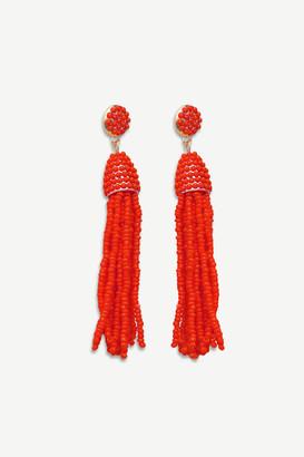 Ardene Tassel Earrings