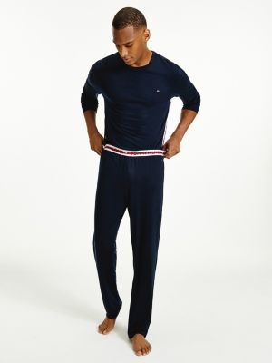Tommy Hilfiger Repeat Logo Waistband Bottoms