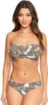 Freya Swim New Wave Underwired Bandeau Bikini Top