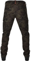 Superdry Core Cargo Lite Pant Green