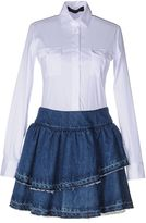 Christian Pellizzari Short dresses - Item 34675493