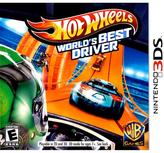 Nintendo Hot Wheels World's Best Driver 3DS