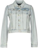 Theory Denim outerwear