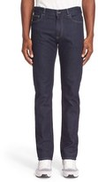 Canali Men's Straight Leg Jeans