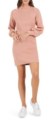 Cooper St In the Moment Sweater Dress