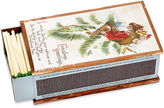 One Kings Lane Matchbox, Christmas Greetings