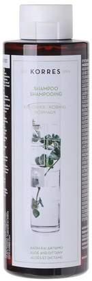 Korres Aloe And Dittany Shampoo 250Ml