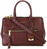 Marc Jacobs Recruit East-West tote - women - Calf Leather/metal - One Size