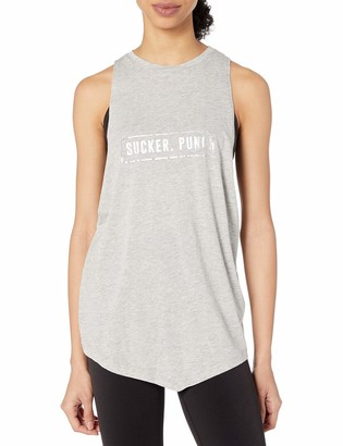 MinkPink Women's Sucker Punch Tank