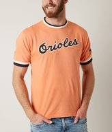 Red Jacket Baltimore Orioles T-Shirt
