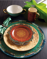 L'Objet Each Byzantium Dinner Plate