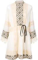 Tory Burch prairie style Carlotta dress