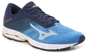 Mizuno Wave Shadow 3 Lightweight Running Shoe - Men's