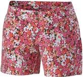 Columbia Saturday Trail Printed Shorts - UPF 50 (For Women)