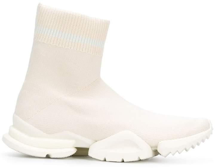 Reebok (リーボック) - Reebok Sock Run ソックススニーカー
