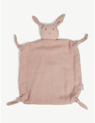 Liewood Agnette organic cotton cuddle comforter