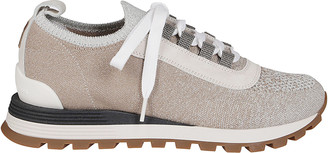 Brunello Cucinelli Low Top Sneakers
