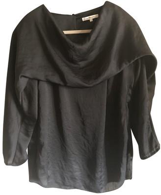 Carven Black Top for Women