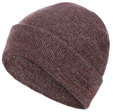 Red Herring Red Twisted Beanie