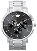 Movado Men's Chronograph Bracelet Watch