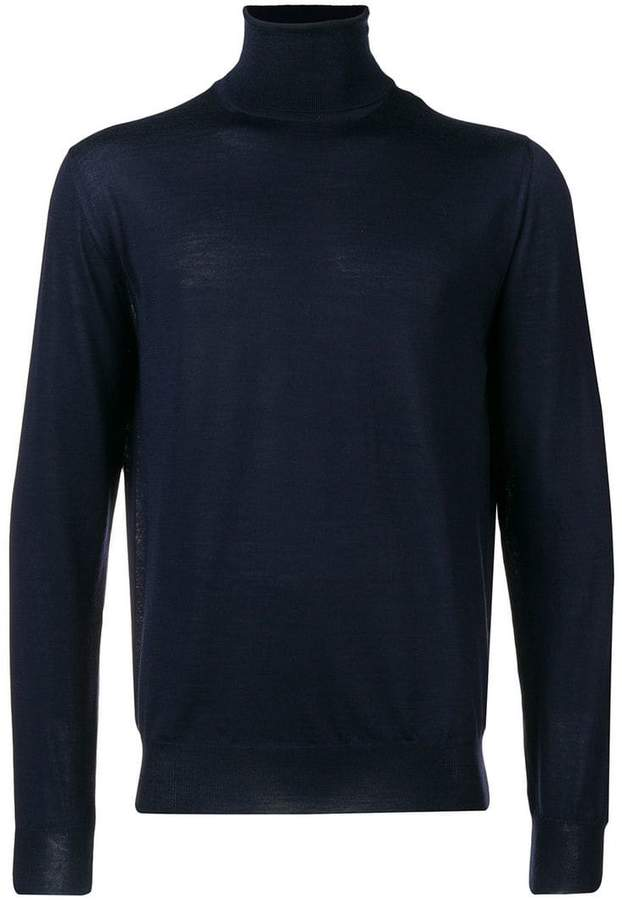 Eleventy turtleneck sweater